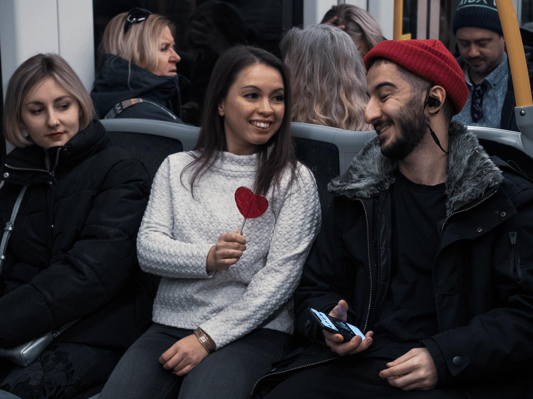 2019R2 Bilde 12 - Sanela Begovic - Kjærlighet på pinne
