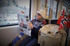 2019R2 Bilde 15 - Kristin Lenschow - Dagens nyheter i Groruddalen