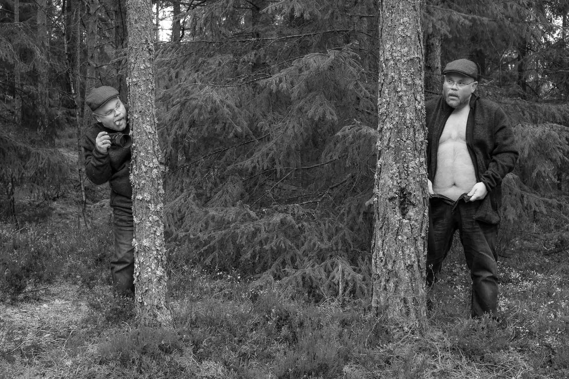 1.plass - Vidar Samuelsen - Fotografen, den gamle grisen!